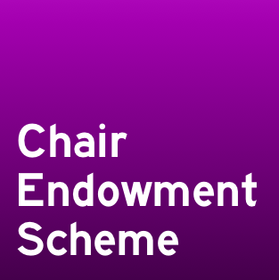 Chair Endowment Scheme