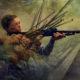 'Virtuoso violence' by Egil Paulsen (2007)