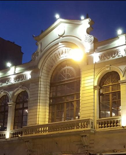 La Trianon