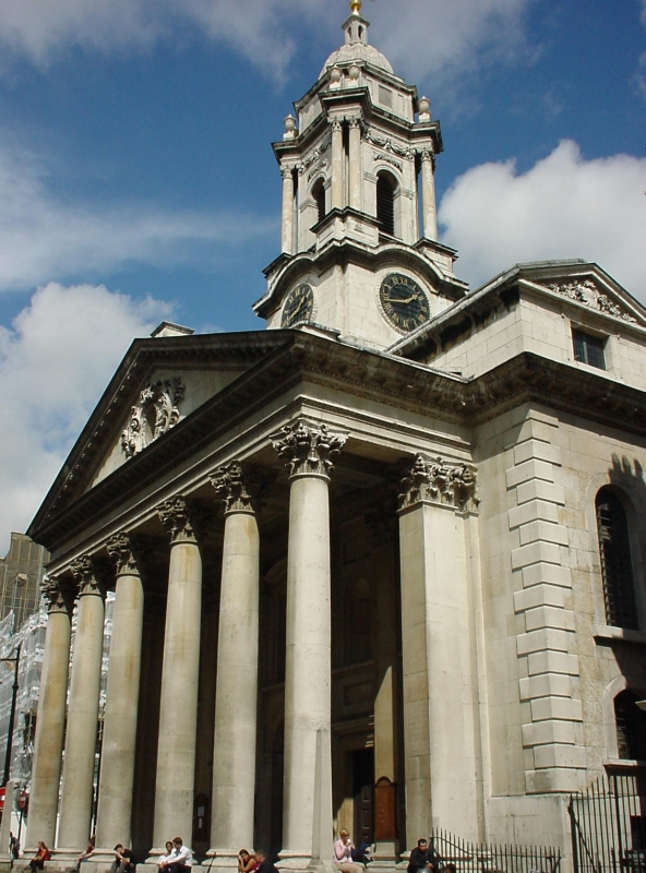 St George's Hanover Square