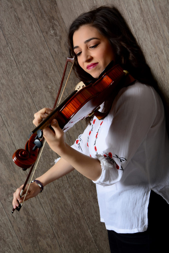 Adriana Cristea