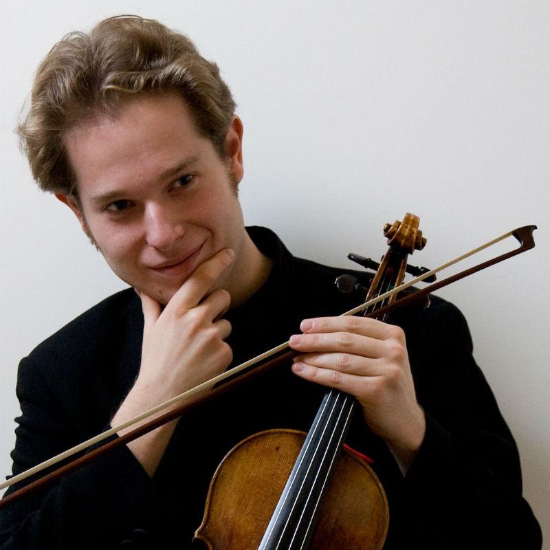 Léonard Schreiber