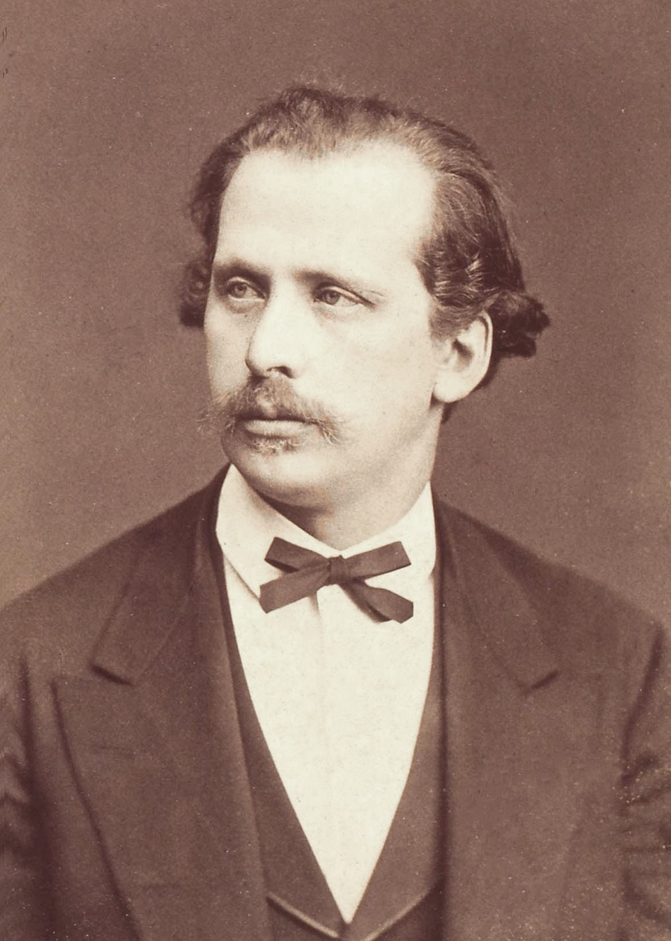 Nicolai Rubenstein