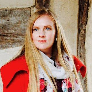 Angela Slater